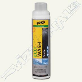Impregnáló mosószer (TOKO ECO Wash Textile), 250ml