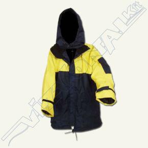 Vitorlás kabát (Hazai gyártású) S